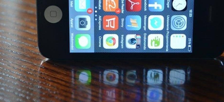 Tecnología e Información: Apple presentaría nuevo iPhone en septiembre