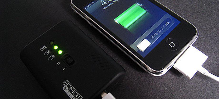 Tecnología e Información: iPhone 6 con 45.8% de más batería que el iPhone 5s