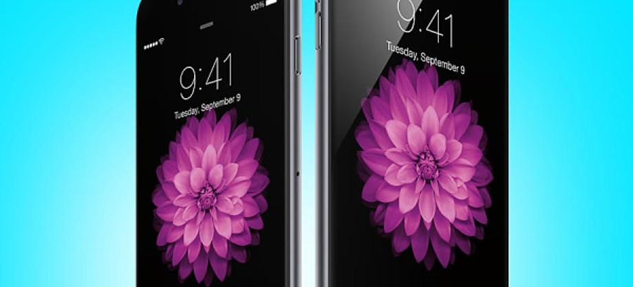 Tecnología e Información: Apple vende 10 millones de iPhone 6 durante fin de semana