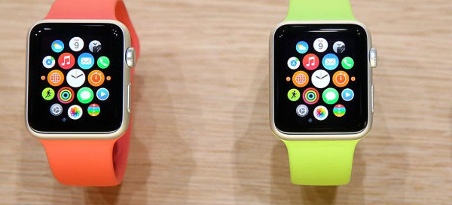 Tecnología e Información: El Apple Watch hace presencia en Semana de la Moda parisiense
