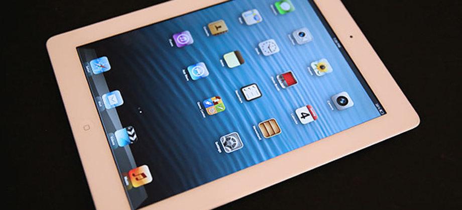 Tecnología e Información: Apple podría lanzar una iPad dorada