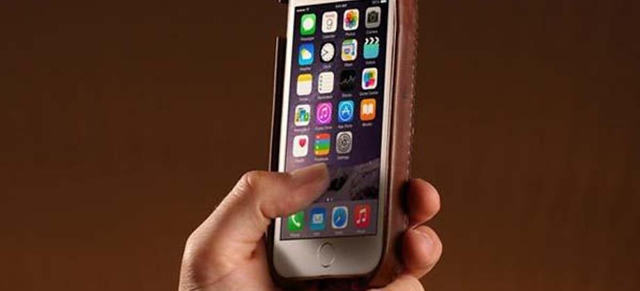Tecnología e Información: China se abre al iPhone 6