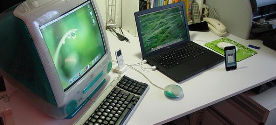 Tecnología e Información: ¿Las Mac se infectan de virus?