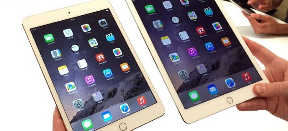 Tecnología e Información: Llega iOS 8.1