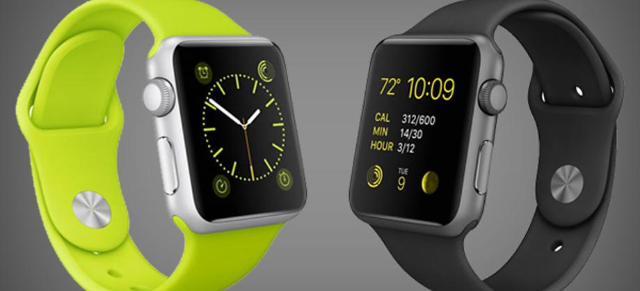 Tecnología e Información: Apple Watch para primavera