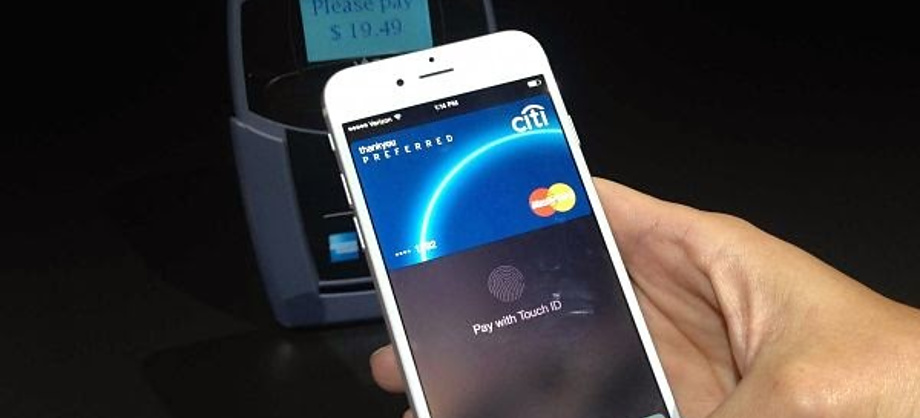 Tecnología e Información: Cinco bancos más para Apple Pay