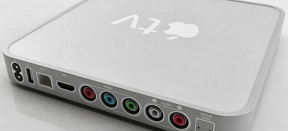 Tecnología e Información: Apple ya trabaja en un Wiimote para controlar Apple TV