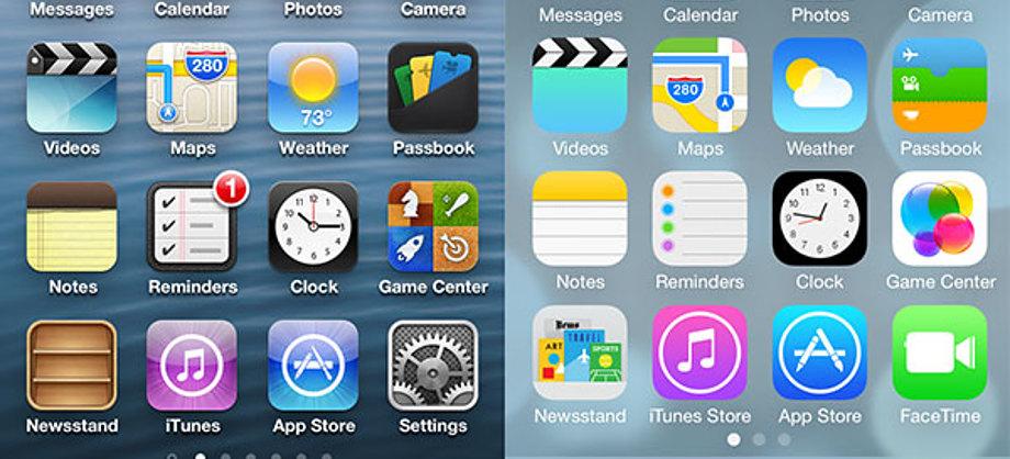 Tecnología e Información: Apple lanza iOS 8.1.1, dirigido para iPhone 4S e iPad 2