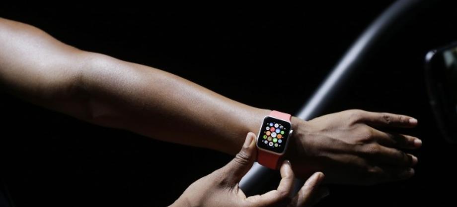 Tecnología e Información: Apple actualiza la web de Apple Watch