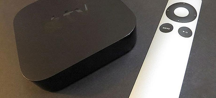 Tecnología e Información: Tips para tener lo mejor de tu Apple TV