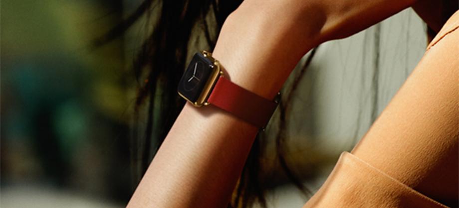 Tecnología e Información: Apple solicita expertos en moda para vender Apple Watch