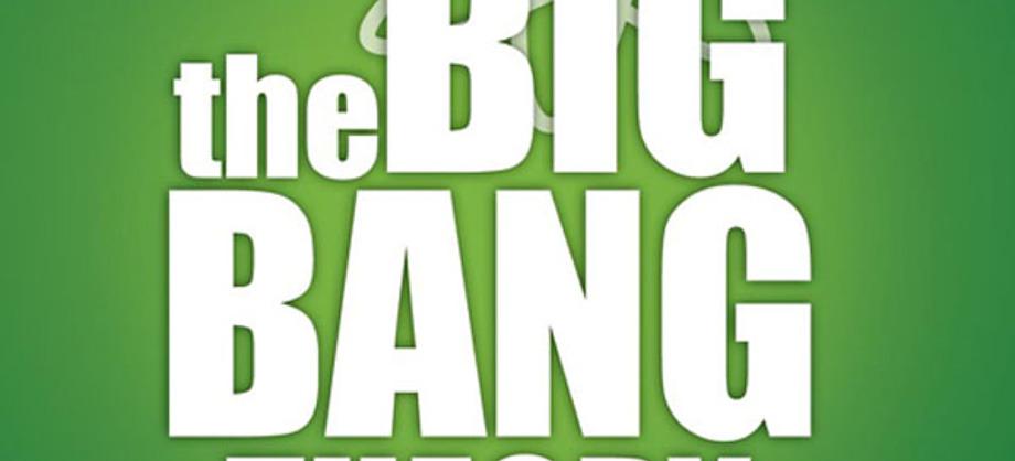 Televisión: The Big Bang Theory