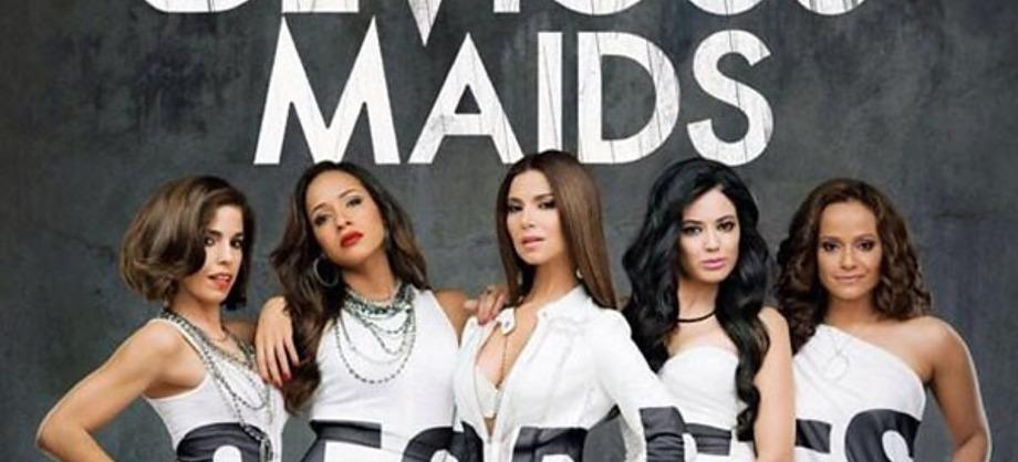 Televisión: Devious Maids