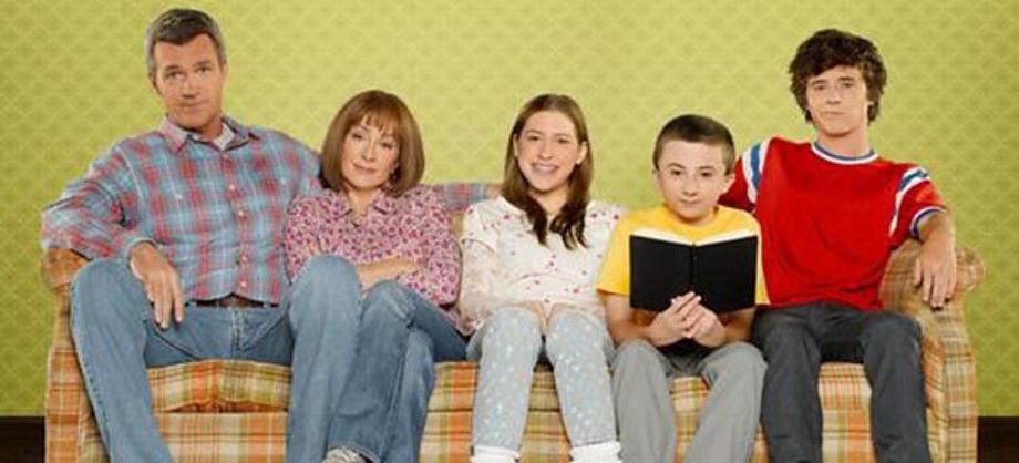 Televisión: The Middle
