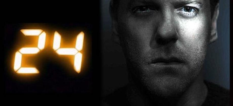 Televisión: 24 minuto a minuto