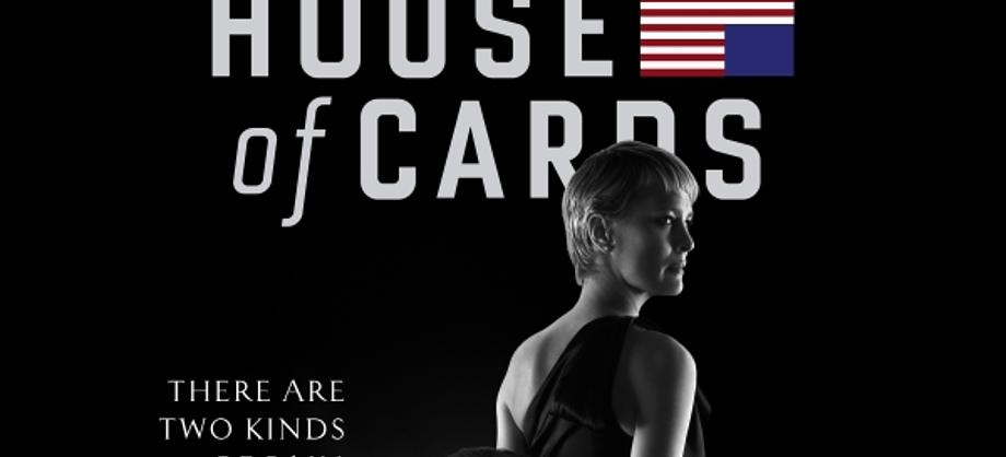 Televisión: Todo sobre House Of Cards