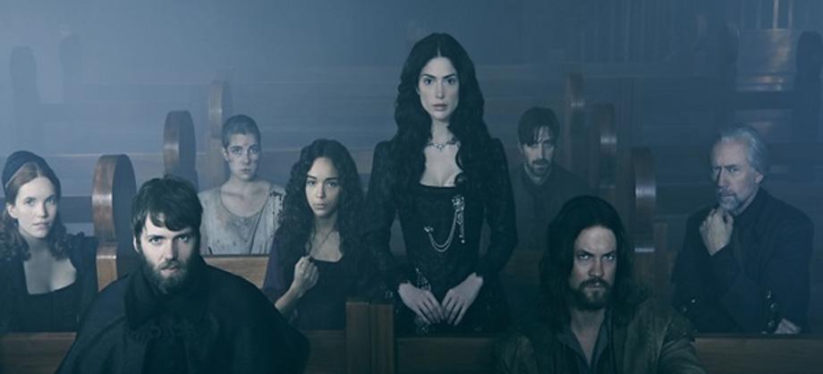 Televisión: No te pierdas Salem