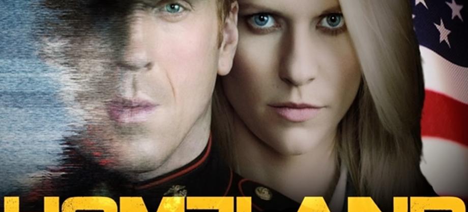 Televisión:  Tráiler 4ta temporada de la serie Homeland