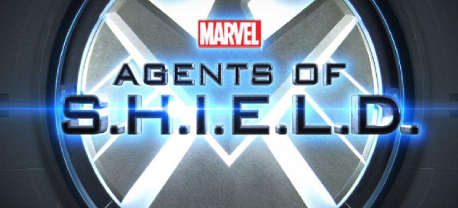 Televisión: Marvel's Agents of S.H.I.E.L.D.