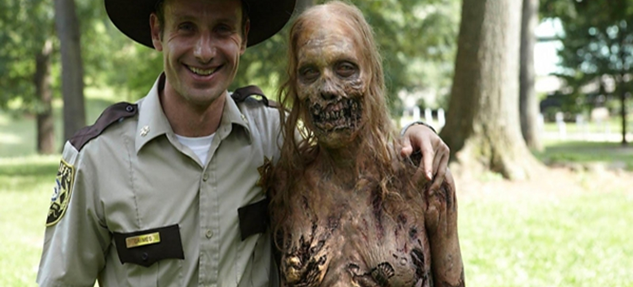 Televisión: Tráiler de la quinta temporada de The Walking Dead