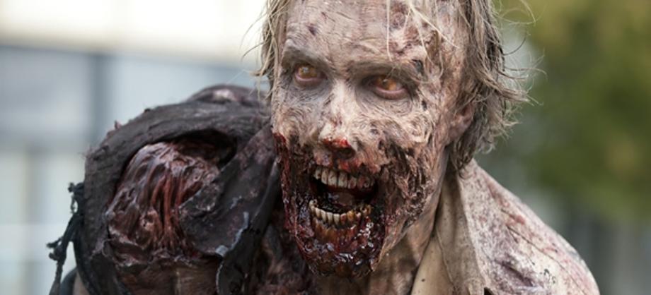 Televisión: En octubre llega la próxima temporada The Walking Dead