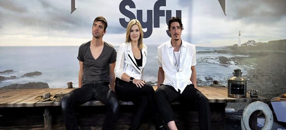 Televisión: SyFy da a conocer las fechas de estreno de sus series Ascension y Z Nation