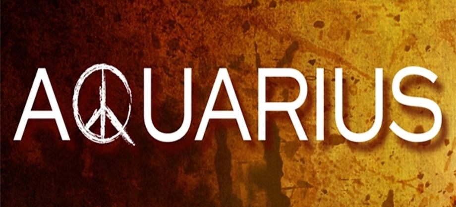 Televisión: Nueva serie Aquarius