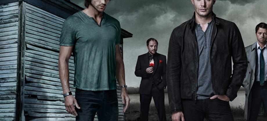 Televisión: Tráiler de la décima temporada de Supernatural