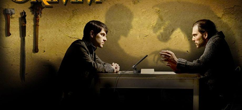 Televisión: Falta poco para la 4ta temporada de Grimm