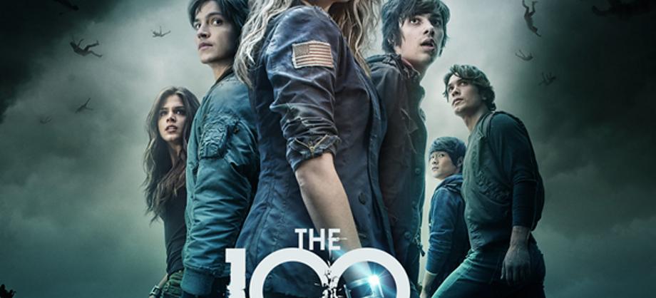 Televisión: Avances de la 2da temporada de The 100