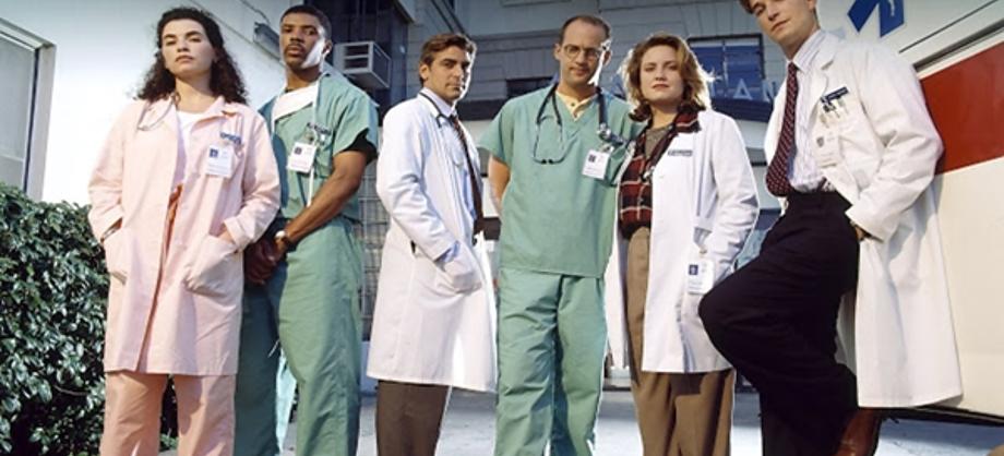 Televisión: Las tres mejores series médicas