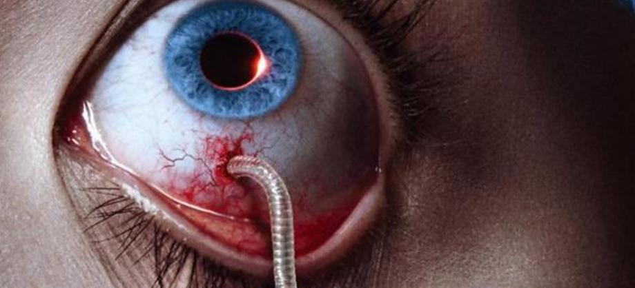 Televisión: Suspenso y vampiros en la serie The Strain