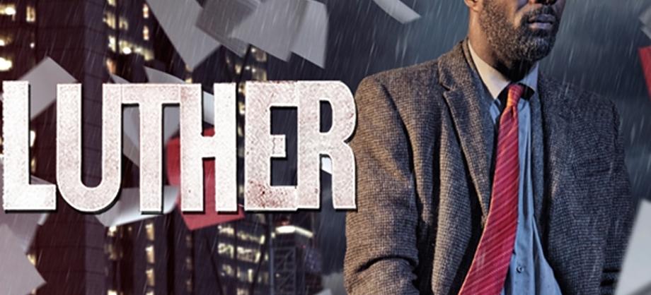 Televisión: Luther va a tener una versión americana en FOX