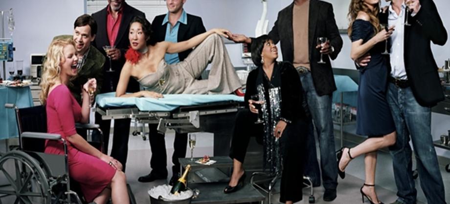 Televisión: La música de Grey's Anatomy convence a cualquiera