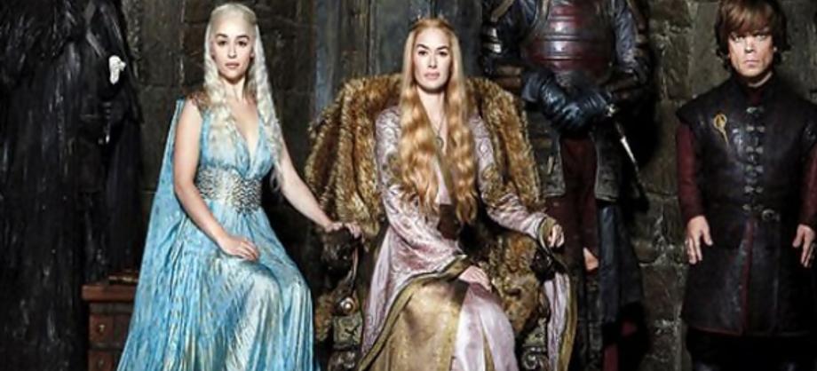 Televisión: El final de Game Of Thrones, uno de los mejores de la historia