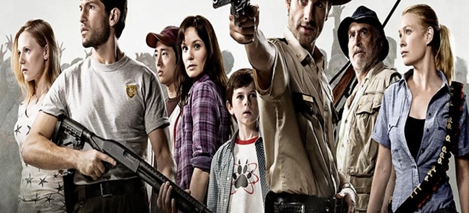 Televisión: Todo sobre la nueva temporada The Walking Dead