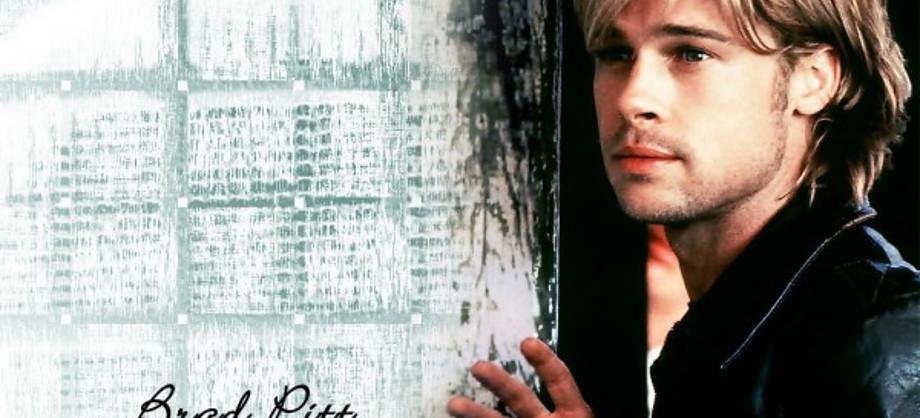 Mujeres: Curiosidades sobre Brad Pitt