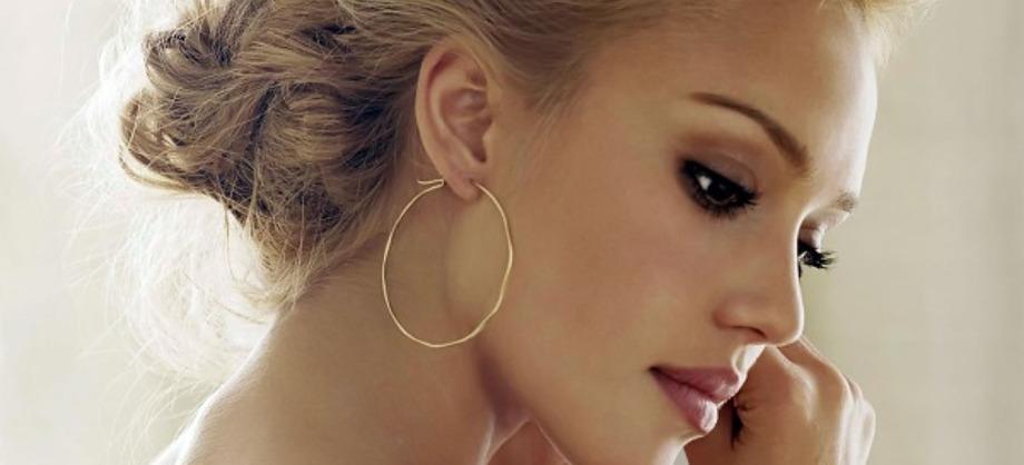 Familia y Hogar: Tips de belleza de Jessica Alba