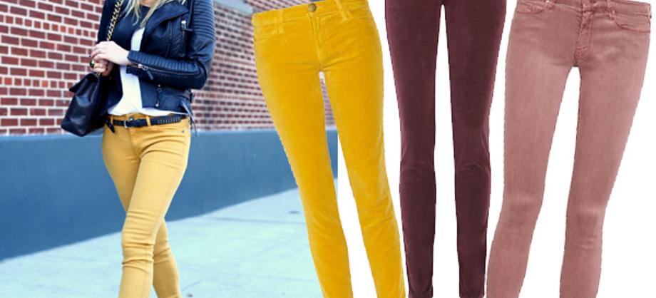 Familia y Hogar: Tipos de jeans según tu cuerpo