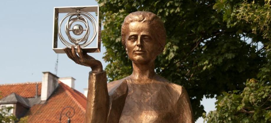 Familia y Hogar: Curiosidades sobre Marie Curie