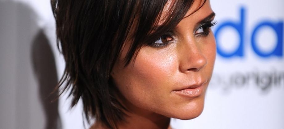 Familia y Hogar: Curiosidades sobre Victoria Beckham