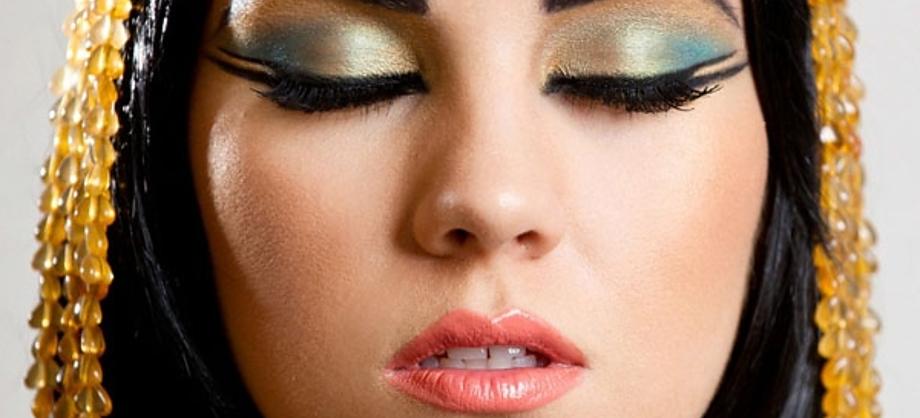 Familia y Hogar: Tips de belleza de Cleopatra