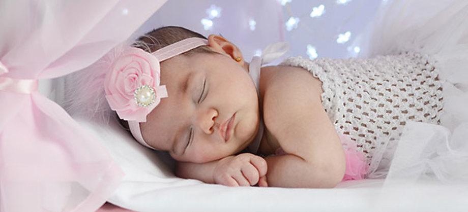 Familia y Hogar: Nombres para bebé: ¿Cómo se llamará la niña?