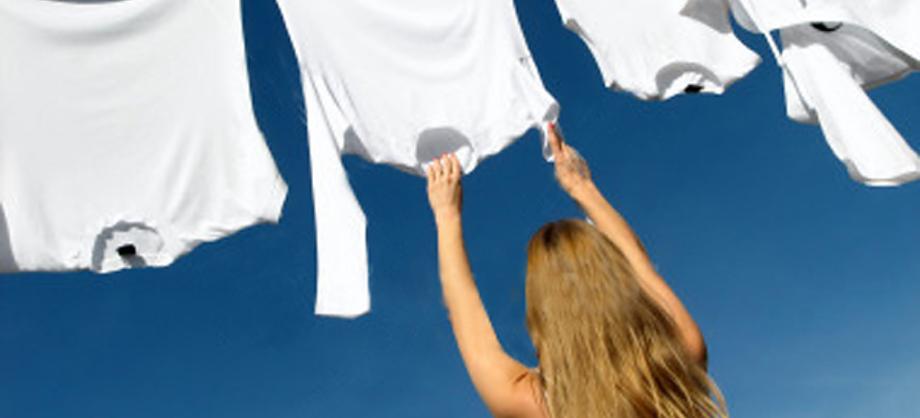 Familia y Hogar: Tips para reciclar ropa