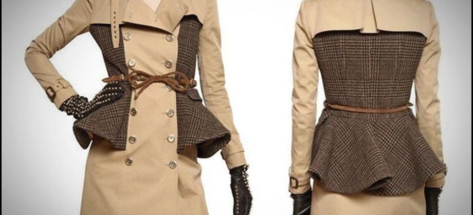 Familia y Hogar: Básicos trendy para un outfit perfecto