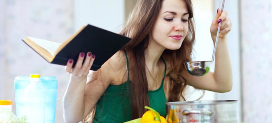 Familia y Hogar: Cosas que piensas antes de preparar la comida de tus hijos