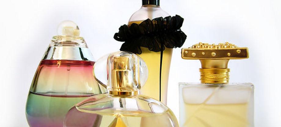 Familia y Hogar: Tips para elegir el mejor perfume según tu piel