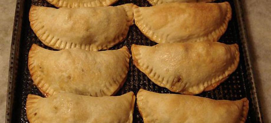 Gastronomía y Recetas: Las empanadas