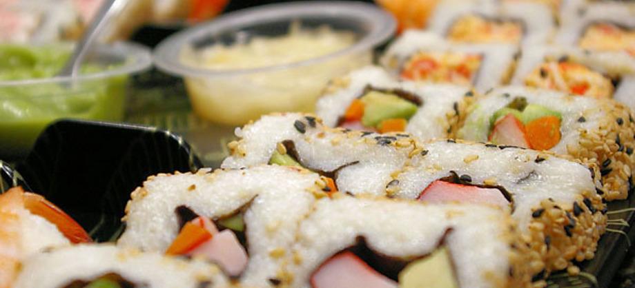 Gastronomía y Recetas: Sushi en casa
