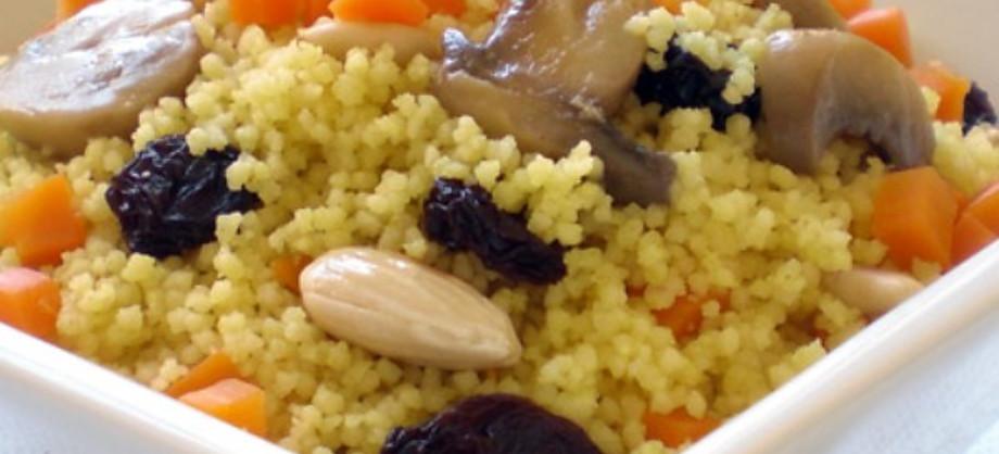 Gastronomía y Recetas: Conoce todo sobre el cuscús